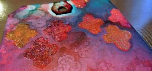 Tag Mosaic Closeup 2